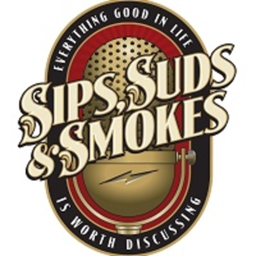 Cover image of Sips, Suds, & Smokes