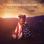 Shemekia Copeland - Would You Take My Blood?