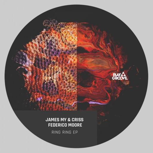 Ring Ring EP by James My & Criss & Federico Moore