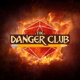 The Danger Club Podcast: Free RPG Day - We Be Heroes (Pathfinder