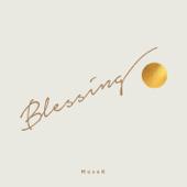 Blessing/MuseKジャケット画像