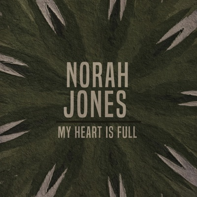 My Heart Is Full - Single MP3 Download