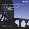 Ensemble Organum & Marcel Pérès - In memoria eterna portada
