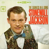 Stonewall Jackson - A Man Without a Home