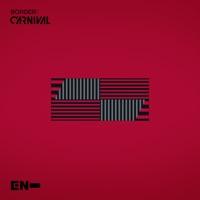 ENHYPEN - BORDER : CARNIVAL - EP