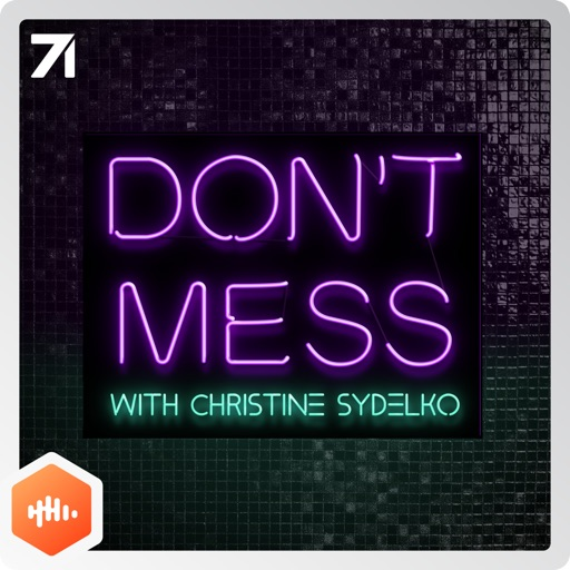 Cover image of Don't Mess with Christine Sydelko