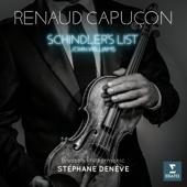 Main Theme <br />    Schindler's List   Renaud Capuçon, Stéphane Denève & Brussels Philharmonic