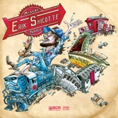 Erik Shicotte - Die Like a Man