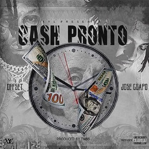 Cash Pronto - Single Mp3 Download