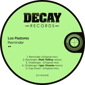 Los Pastores - Reminder