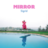 Sigrid - Mirror artwork