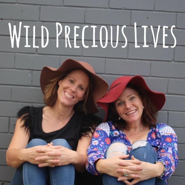 Wild Precious Lives Podcast