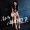 Amy Winehouse - Back to Black artwork
