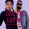 Icon Love You Like Me (feat. Konshens) [Walshy Fire & Natty Rico Remix] - Single
