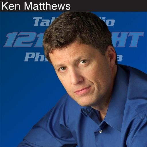 Cover image of Ken Matthews Show