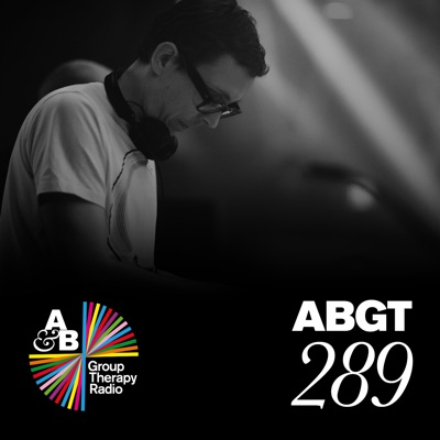 Group Therapy 289 - Above & Beyond
