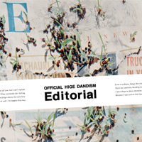 Editorial - Official髭男dism