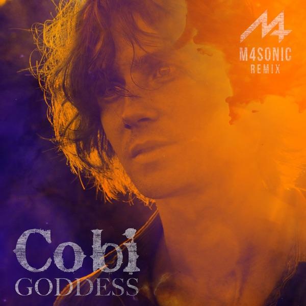 Goddess (M4SONIC Remix) - Single