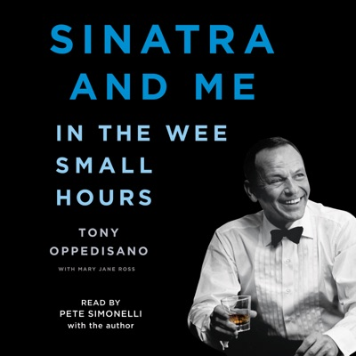 Sinatra and Me (Unabridged)