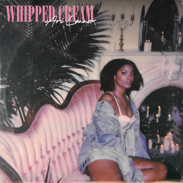 Whipped Cream - Single