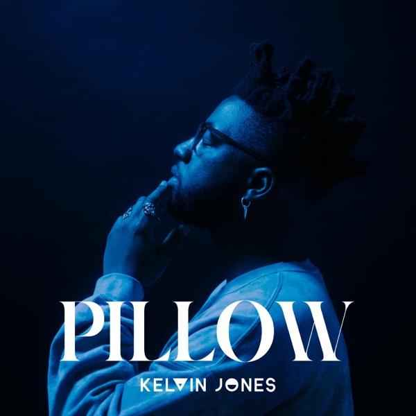 Kelvin Jones - Pillow