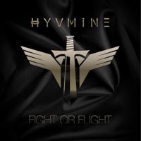 HYVMINE - Fight or Flight artwork