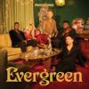Pentatonix - Evergreen artwork