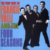 Frankie Valli & The Four Seasons - Can't Take My Eyes Off You