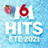 Multi-interprètes - M6 Hits été 2021 illustration