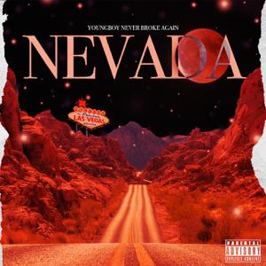Nevada - YoungBoy Never Broke Again