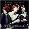 Florence + the Machine - Strangeness and Charm artwork