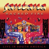 Santana - Black Magic Woman/Gypsy Queen