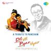Various Artists - Dil Vil Pyar Vyar - EP artwork