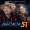 Agência 51 feat Marília Mendonça Single