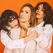 Sorøre - Amel Bent, Camélia Jordana & Vitaa