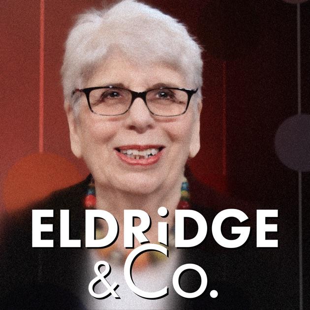 CUNY TV's Eldridge & Co  de CUNY - The City University of New York