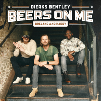 Beers On Me (feat. BRELAND & HARDY)