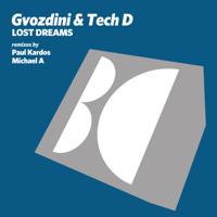 Tech D & Gvozdini - Lost Dreams artwork
