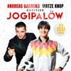 Andreas Gabalier, Matze Knop & SILVERJAM - Jogipalöw (Jogi Löw Song) [Duett-Version] Grafik
