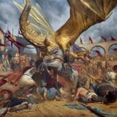 Trivium - Feast Of Fire