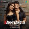 Sakhiyan2 0 From BellBottom - Maninder Buttar, Zara Khan & Tanishk Bagchi mp3