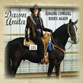 Dawn Anita - Kay-Yah-Ha Chickasaw