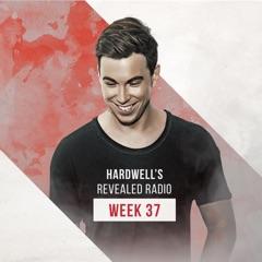 Hardwell's Revealed Radio - Week 37