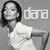 Diana Ross - Upside Down artwork