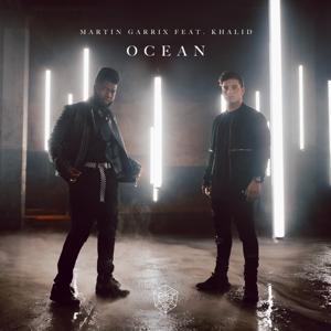 Martin Garrix - Ocean feat. Khalid