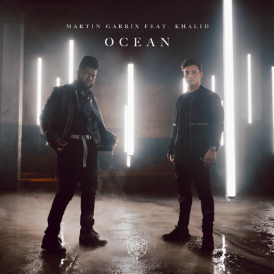 Ocean (feat. Khalid) - Martin Garrix song