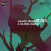 Mahmut Orhan & Colonel Bagshot - 6 Days artwork