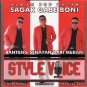 Pop Batak Sagak Gabe Boni