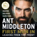 Ant Middleton - First Man In: Leading from the Front (Unabridged)