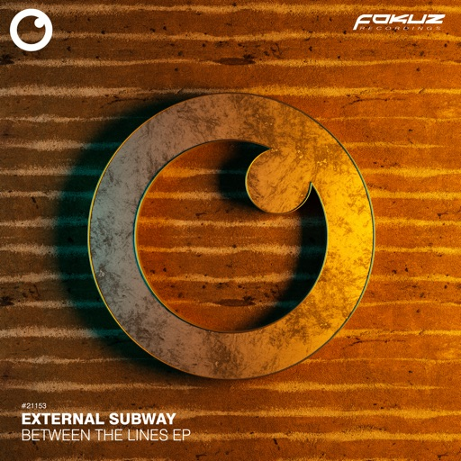 Between the Lines - EP by External Subway